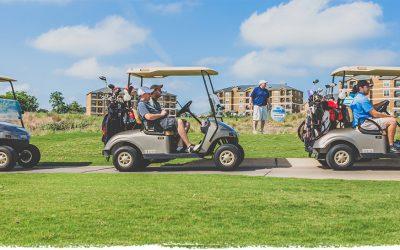 25th Annual CAHM Golf Marathon