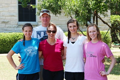 Finfrock Family Mission Trip